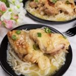 Instant Pot Olive Garden Italian Chicken