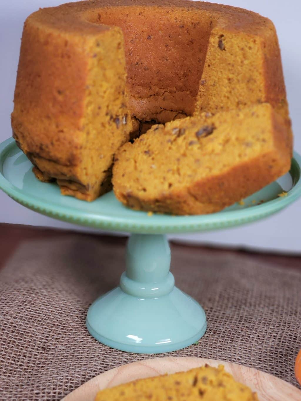 Turn A Box Cake Into A Bakery Cake