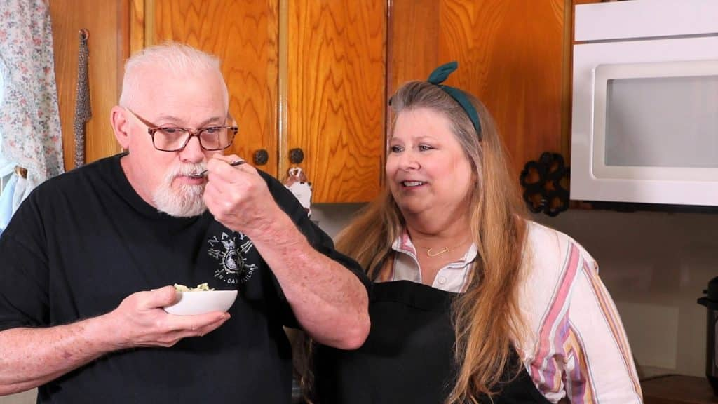Ed Takes a Taste of Instant Pot Irish Colcannon