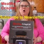Get Early Access to Pre-Order Mealthy Crisplid
