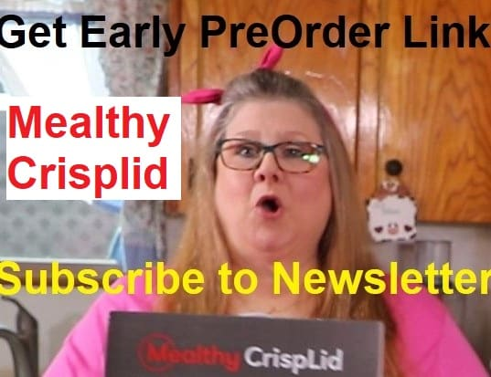 Mealthy Crisplid Early Access