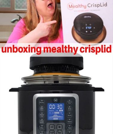 Unboxing Mealthy Crisplid!!